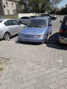 ВАЗ (Лада) 2111, 2000 г., Хабаровск