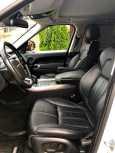 Land Rover Range Rover Sport, 2014 год, 2 499 000 руб.