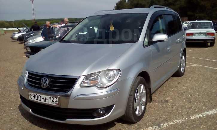 Volkswagen Touran, 2009 год, 557 000 руб.