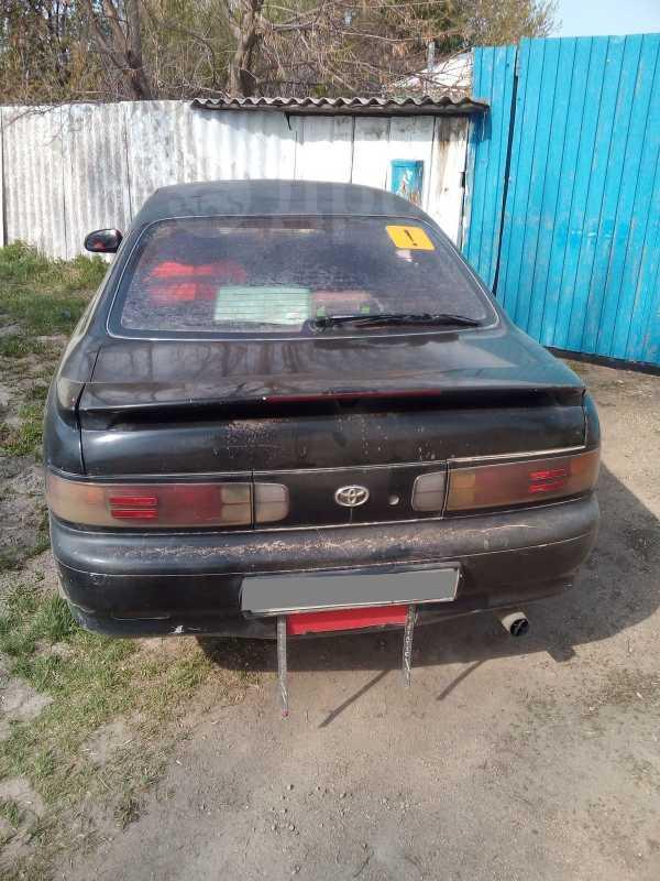 Toyota Sprinter Trueno, 1992 год, 80 000 руб.