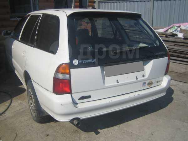 Mitsubishi Libero, 1999 год, 90 000 руб.