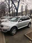 Volkswagen Touareg, 2003 год, 390 000 руб.