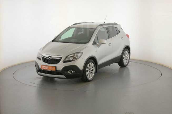 Opel Mokka, 2015 год, 735 000 руб.