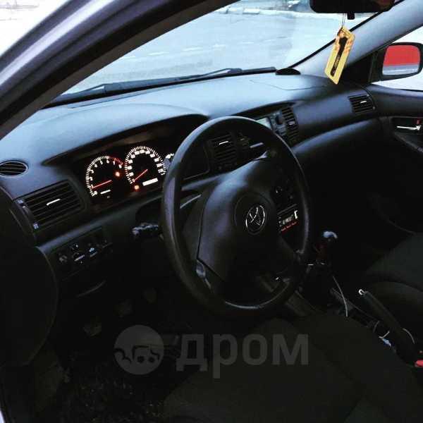 Toyota Corolla, 2005 год, 307 000 руб.