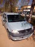 Renault Logan, 2008 год, 222 000 руб.