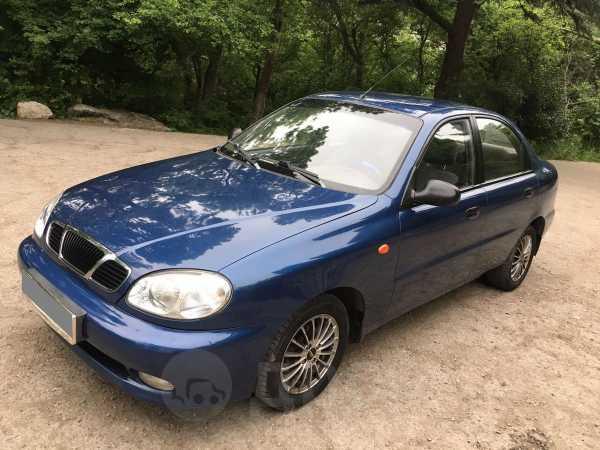 Chevrolet Lanos, 2011 год, 175 000 руб.