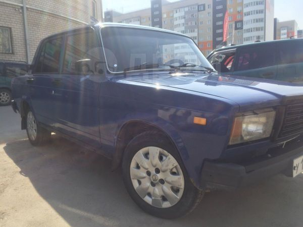 Лада 2107, 2006 год, 75 999 руб.