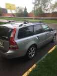 Volvo V50, 2007 год, 320 000 руб.