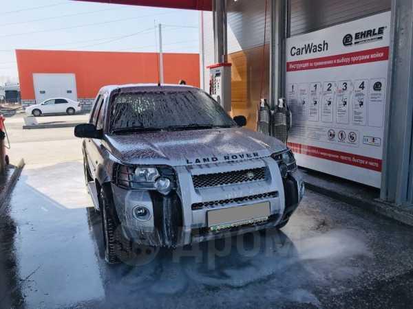Land Rover Freelander, 2004 год, 490 000 руб.
