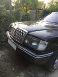 Mercedes-Benz E-Class, 1992 год, 75 000 руб.