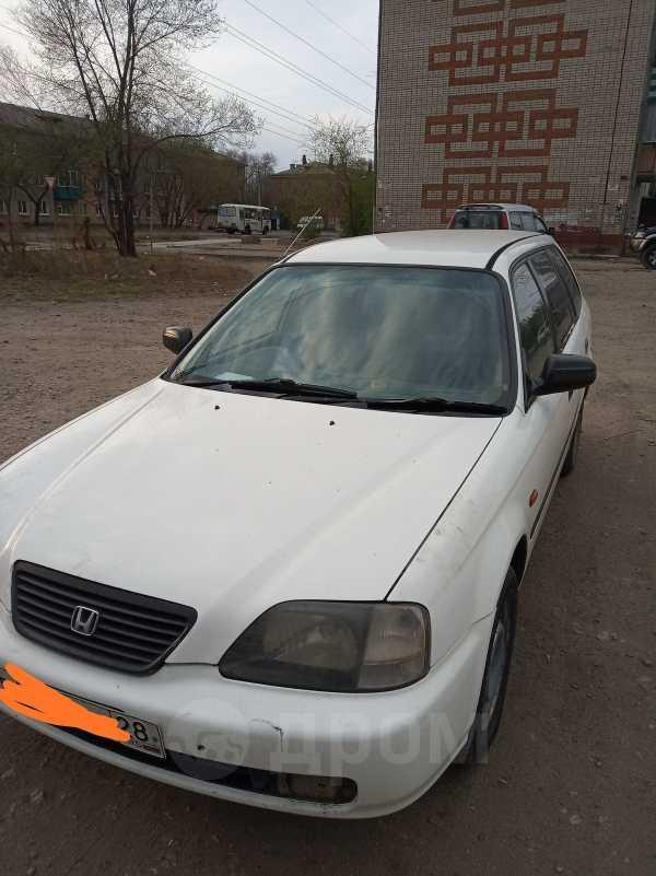 Honda Partner, 1998 год, 95 000 руб.