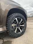 Mitsubishi Pajero Sport, 2017 год, 2 300 000 руб.