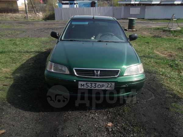 Honda Civic, 1998 год, 133 000 руб.