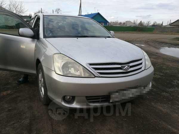 Toyota Allion, 2002 год, 390 000 руб.