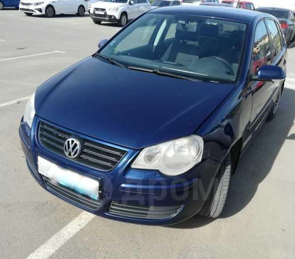 Volkswagen Polo, 2007 год, 325 000 руб.