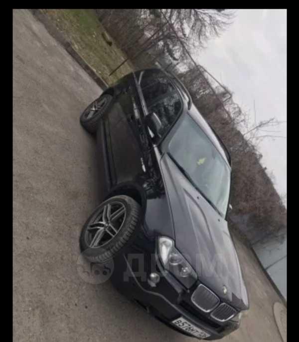 BMW X3, 2007 год, 570 000 руб.