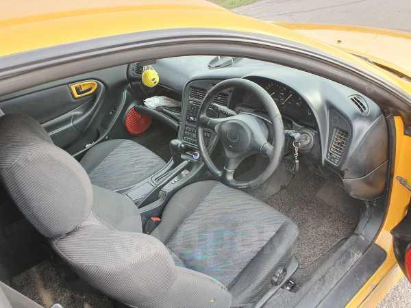 Toyota Celica, 1998 год, 250 000 руб.