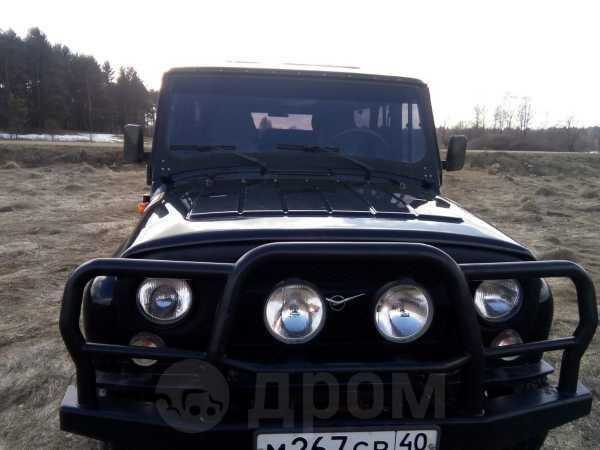 УАЗ Хантер, 2009 год, 250 000 руб.