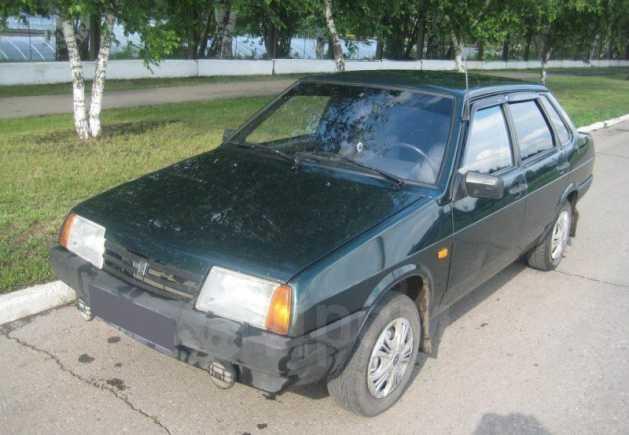 Лада 21099, 2004 год, 23 000 руб.