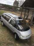 Toyota Estima Emina, 1994 год, 270 000 руб.