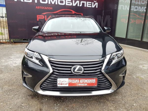Lexus ES200, 2016 год, 1 700 000 руб.