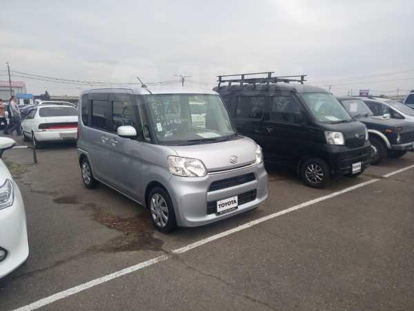 Daihatsu Tanto, 2015 год, 419 000 руб.