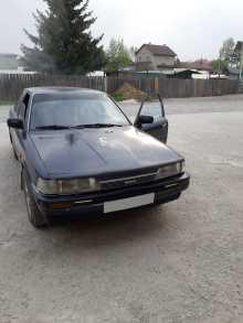 Новосибирск Camry 1987