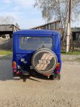 УАЗ 3151, 2001 год, 180 000 руб.