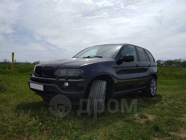 BMW X5, 2000 год, 450 000 руб.