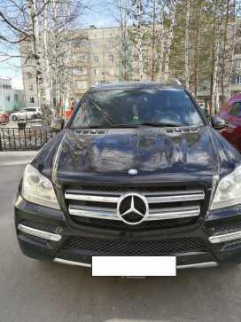 Ноябрьск GL-Class 2010
