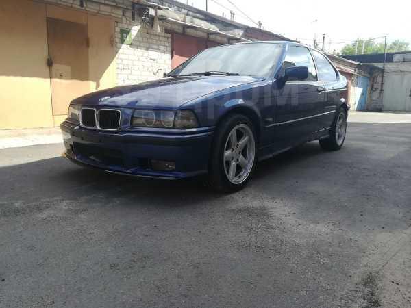 BMW 3-Series, 1996 год, 197 000 руб.