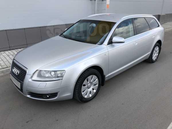 Audi A6, 2005 год, 428 000 руб.