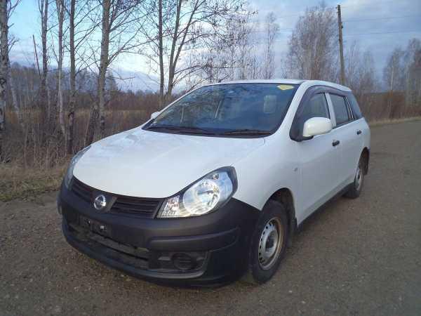 Nissan AD, 2014 год, 465 000 руб.