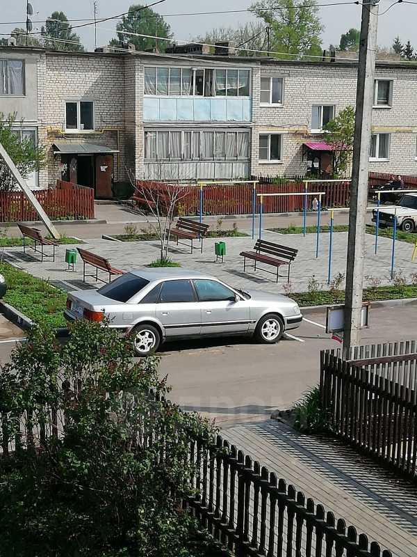 Audi 100, 1991 год, 75 000 руб.