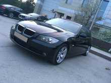 Тюмень BMW 3-Series 2006