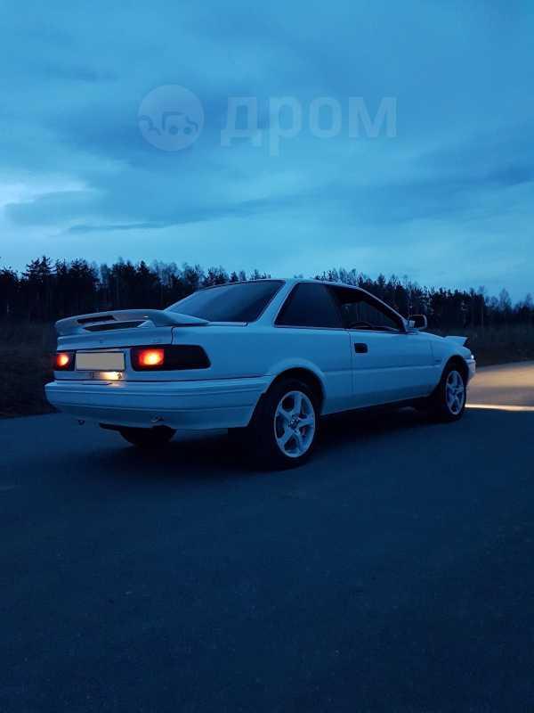 Toyota Sprinter Trueno, 1988 год, 220 000 руб.