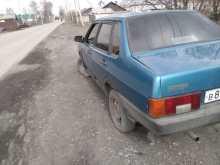 ВАЗ (Лада) 21099, 1999 г., Кемерово