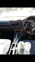 Honda Civic Ferio, 2001 год, 232 000 руб.