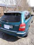 Mazda Familia, 2000 год, 205 000 руб.