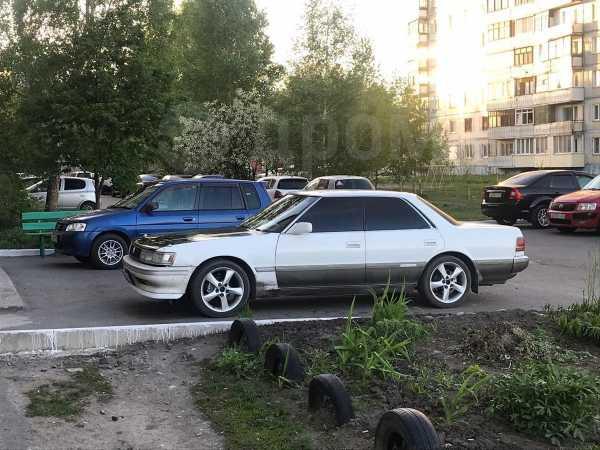 Toyota Chaser, 1989 год, 110 000 руб.