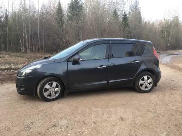 Renault Scenic, 2009 год, 399 000 руб.