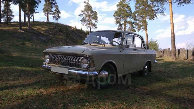 Москвич 412, 1975 год, 40 000 руб.