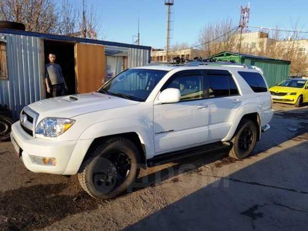 Toyota 4Runner, 2005 год, 930 000 руб.