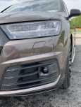 Audi Q7, 2017 год, 4 180 000 руб.