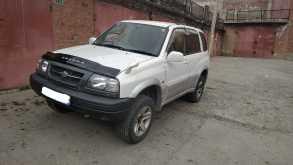 Suzuki Escudo, 2000 г., Иркутск