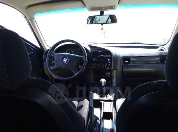 BMW 3-Series, 1994 год, 169 000 руб.