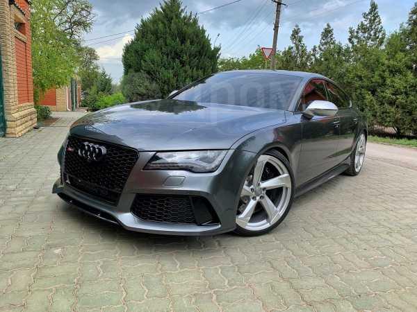 Audi RS7, 2014 год, 3 450 000 руб.