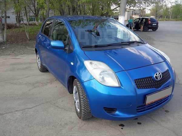 Toyota Yaris, 2006 год, 310 000 руб.