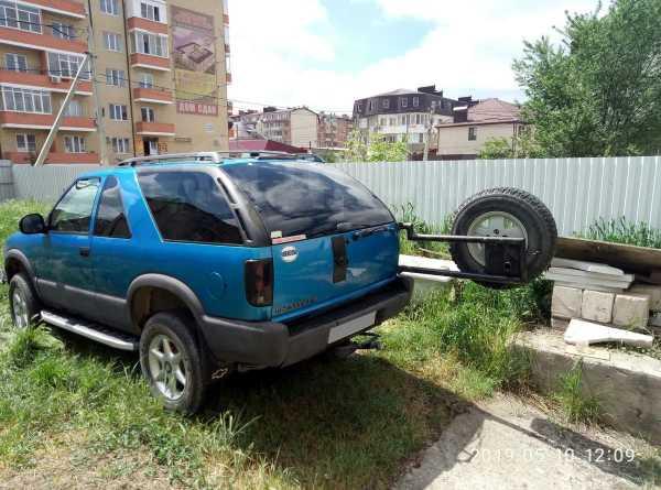 Chevrolet Blazer, 1995 год, 220 000 руб.