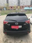 Mazda CX-5, 2014 год, 1 190 000 руб.